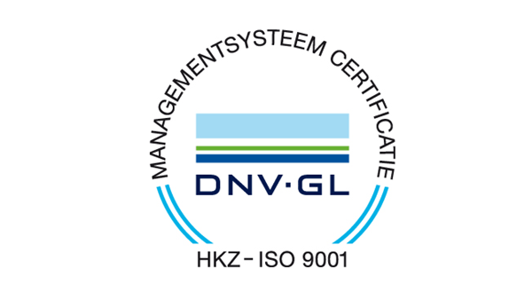 HKZ managementsysteem certificatie